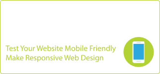 Responsive Website Design - Mobile Friendly and with Others device also Friendly
